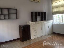 胡志明市 Ward 11 Nhà 1 lầu 2PN 12x10 hẻm xe hơi, có sân để xe có máy lạnh sẵn, giá thuê 17tr/th 2 卧室 屋 租