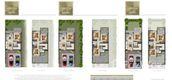 Unit Floor Plans of Bahya Villas