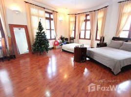4 chambres Villa a vendre à Phsar Daeum Thkov, Phnom Penh Nicely Appointed Villa for Sale Near Russian Market | Phnom Penh