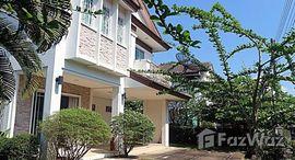 Available Units at Nantawan Land And House Park Chiangmai