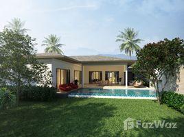 3 Bedrooms Villa for sale in Si Sunthon, Phuket Nicky Villas: 3 Bedroom Pool Villa