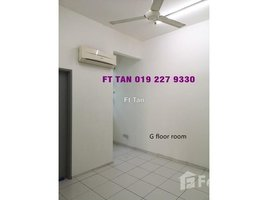 4 Bedrooms Townhouse for sale in Padang Masirat, Kedah Bandar Bukit Raja, Selangor