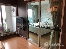 Studio Condo for sale in Phra Khanong, Bangkok Aspire Rama 4