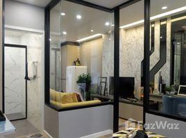 1 Bedroom Condo for sale in Din Daeng, Bangkok Groove Ratchada - Rama 9