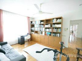 4 Bedrooms House for rent in Khlong Tan Nuea, Bangkok 4 Bedroom Luxury Pool Villa For Rent in Ekkamai