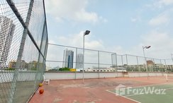 Photos 2 of the Tennis Court at Bangna Complex