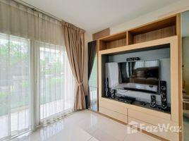 3 Bedrooms House for rent in Bang Chalong, Samut Prakan Manthana Bangna Village