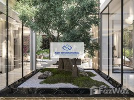 N/A Land for sale in , Dubai The Reserve