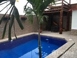 Orellana Yasuni Home On The Hills With Ocean Views, Ballenita, Santa Elena 3 卧室 屋 售
