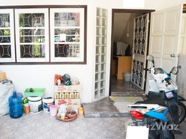 3 Bedrooms Townhouse for sale in Bang Phut, Nonthaburi Piamsuk Village