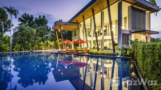 Photos 1 of the Clubhouse at Passorn Pride Chiang Mai