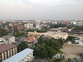 1 Bedroom Condo for sale in Chang Phueak, Chiang Mai Nakornping Condominium
