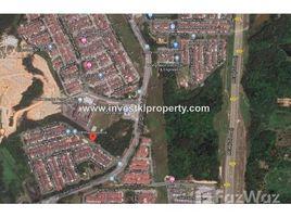 Kedah Padang Masirat Puncak Jalil, Selangor N/A 土地 售