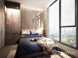 2 Bedrooms Condo for sale in Bang Kapi, Bangkok Cloud Thonglor-Phetchaburi