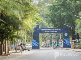 N/A Land for sale in Bang Sare, Pattaya 215 sqw Center of Bang Saray Land for Sale