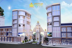Borey Vimean Phnom Penh Ratanak Mungkul Real Estate Development in , ខេត្តកណ្ដាល