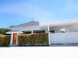3 Bedrooms Villa for sale in Nong Kae, Hua Hin Baanthai Pool Villa