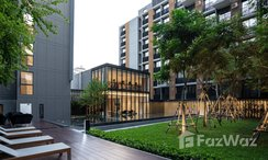 Photos 3 of the Communal Garden Area at Noble Ambience Sukhumvit 42