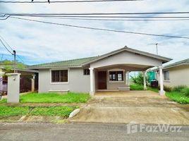 """3 Habitaciones Casa en venta en San José, Los Santos URBANIZACIÃ""""N MIRADOR DEL BOSQUE, LAS TABLAS, Las Tablas, Los Santos"""