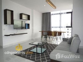 Studio Apartment for rent in Stueng Mean Chey, Phnom Penh Other-KH-24869