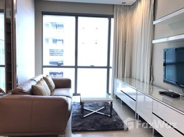 1 Bedroom Condo for sale in Khlong Toei Nuea, Bangkok The Room Sukhumvit 21