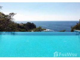 3 Bedrooms Apartment for sale in , Puntarenas 1st Floor - Building 8 - Model D: Costa Rica Oceanfront Luxury Cliffside Condo for Sale