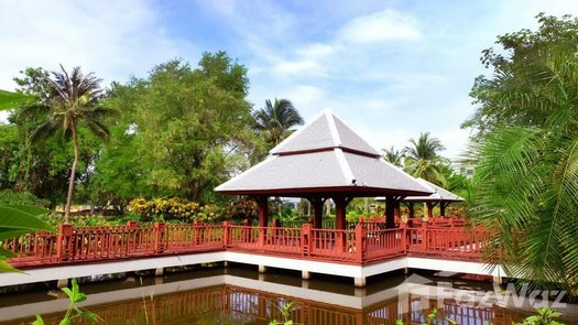 Photos 1 of the สวนหย่อม at Palm Pavilion