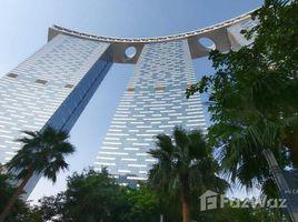 阿布扎比 Shams Abu Dhabi The Gate Tower 2 3 卧室 住宅 租