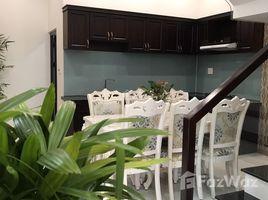3 Phòng ngủ Nhà mặt tiền bán ở An Khê, Đà Nẵng Chính chủ cần bán nhà 3 tầng kiệt ô tô Trường Chinh, Thanh Khê, Đà Nẵng