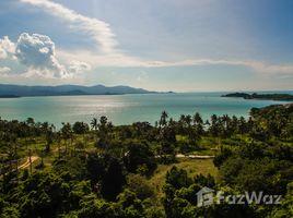 N/A ที่ดิน ขาย ใน บ่อผุด, เกาะสมุย Land For Sale In Bophut