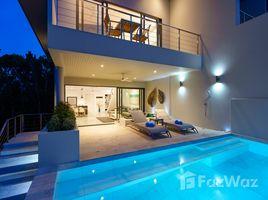 3 Bedrooms Property for rent in Bo Phut, Koh Samui Villa Casa Bella