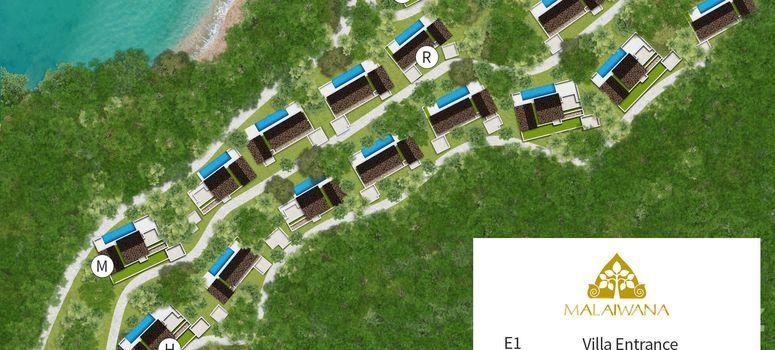 Master Plan of Malaiwana - Photo 1