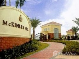 3 Bedrooms Villa for sale in Taguig City, Metro Manila McKinley Hill Village
