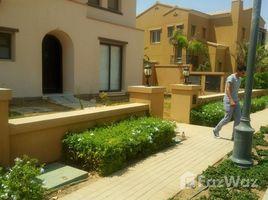 Cairo The 5th Settlement Mivida 7 卧室 别墅 租
