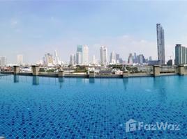 2 Bedrooms Condo for sale in Bang Lamphu Lang, Bangkok Supalai River Place