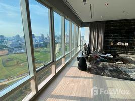 曼谷 Lumphini 185 Rajadamri 1 卧室 公寓 售