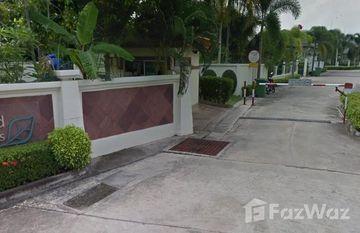Green Field Villas 2 in Nong Prue, Pattaya