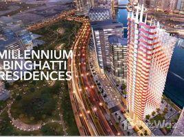 1 Bedroom Property for sale in Ubora Towers, Dubai Millennium Binghatti Residences