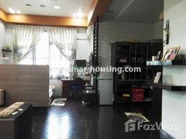 ရန်ကင်း, ရန်ကုန်တိုင်းဒေသကြီး 2 Bedroom House for rent in Yankin, Yangon တွင် 2 အိပ်ခန်းများ အိမ်ခြံမြေ ငှားရန်အတွက်