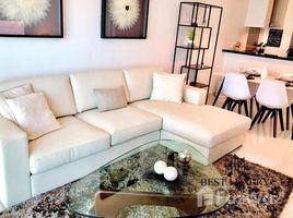 1 Schlafzimmer Appartement zu vermieten in , Dubai Damac Heights