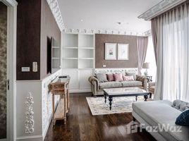 3 Bedrooms Penthouse for rent in Khlong Tan, Bangkok The Lumpini 24