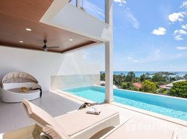 3 Bedrooms Property for sale in Bo Phut, Surat Thani Horizon Villas