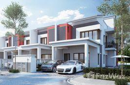 4 bedroom House for sale at Sutera @ Warisan Puteri 2 in Negeri Sembilan, Malaysia