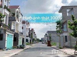 N/A Land for sale in Dong Hoa, Binh Duong Cần bán lô đất sát Big C Dĩ An nằm mặt tiền Quốc Lộ 1K, DT +66 (0) 2 508 8780 m2, giá 27tr/m2. +66 (0) 2 508 8780