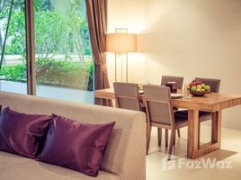 2 Bedrooms Apartment for sale in Choeng Thale, Phuket Lotus Gardens