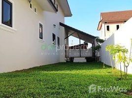ເຮືອນ 4 ຫ້ອງນອນ ໃຫ້ເຊົ່າ ໃນ , ວຽງຈັນ 4 Bedroom House for rent in Nonghai, Vientiane