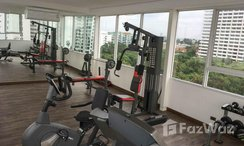 Photos 2 of the Communal Gym at Serenity Wongamat