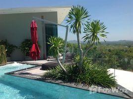 5 Bedrooms Villa for sale in Pa Khlok, Phuket Yamu Hills