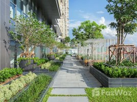 1 Bedroom Property for sale in Tonle Basak, Phnom Penh Casa Meridian Residence