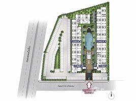 Studio Condo for sale in Rop Wiang, Chiang Rai D Condo Hyde Chiang Rai